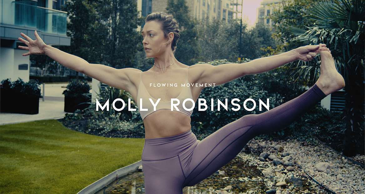 Molly Robinson / Flowing Movement