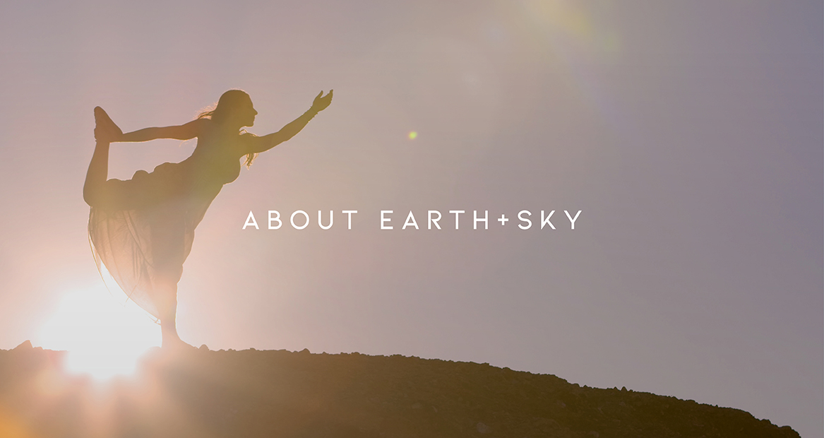 About Us - Earth + Sky